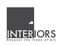 INTERIORS | Respect the mean of Art | Branding