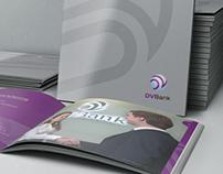DVBank  brochure