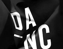 Chunky Move Dance Class Branding