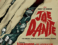 Festival of Fear Poster