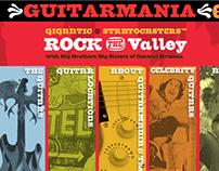 Fender's Guitarmania