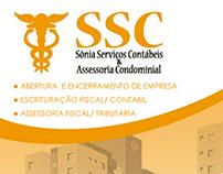 SSC - Sônia Serviços Contábeis
