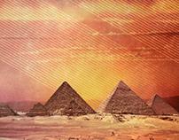 Concept / Ecosystem - Desert