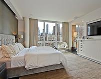 Chelsea Duplex - NYC Interior Design
