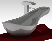 design for a sink