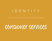 Identity: Consumer Services