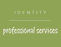 Identity: Professional Services