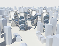 2050 Living Space
