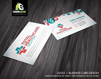 Total Healthcare Solutions Branding