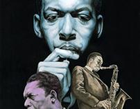 John Coltrane Tribute