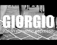 Giorgio - Italian Romantic Espresso