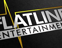 Flatline Entertainment Logo