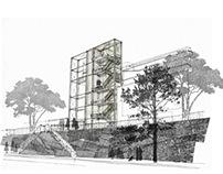 Urban Kunsthuis [BAS II]