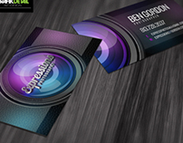 Expression Photography Branding & Website