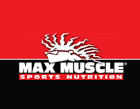 Max Muscle Wilmington