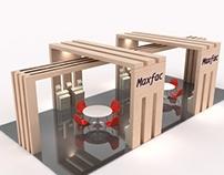 Exhibiton Stand Design
