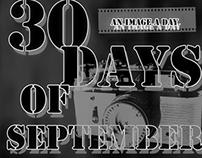 30 days of September