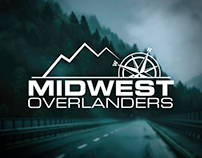 Midwest Overlanders Logo