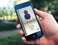 Ecotrails Mobile Application