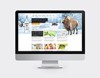 H2O Creative - Website