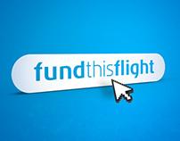 KLM  |  Fund-a-flight