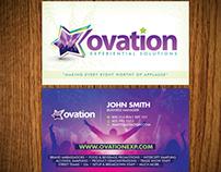 Ovation Branding & Web Design