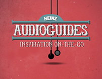 HEINZ  |  AUDIOGUIDES