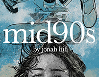 mid90s by jonah hill