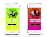 London Mobile App