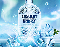 Absolut Fan Art