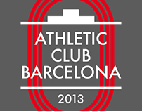 Athletic Club Barcelona
