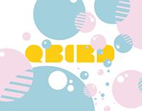 Q-Bird font