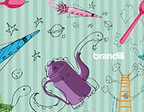Style Guide Brandili