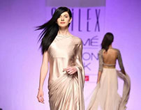Runway Styling: Sailex Spring Summer 2013
