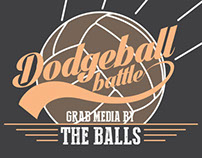 Affectv Dodgeball Battle Invite