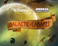 Galactic Cabaret
