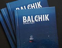 BALCHIK book