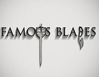 Famous Blades