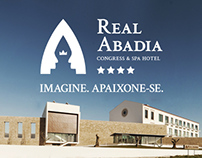 Real Abadia, Congress & Spa Hotel