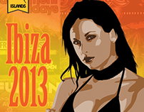 Ibiza 2013 Cover Image