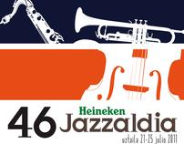 46º Jazzaldia