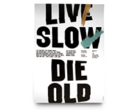 LIV SLO DIE OLD