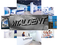 Vitaldent - Welcome corporate brochure