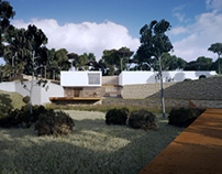 House in Meco I