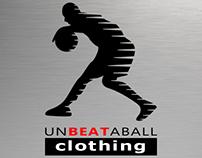Unbeataball | T-shirt design. 1 week. Never again.