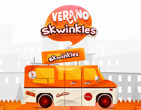 Verano Skwinkles