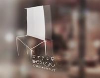 Corporate Identity : Style Design Equipment