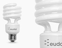 Eudal Branding Design