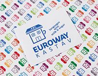 Euroway identity