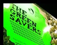 Campanha Green Savers